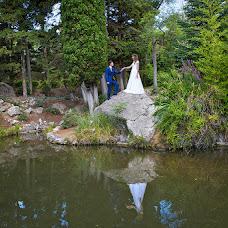 Wedding photographer Viktor Ryabichenko (vira). Photo of 04.09.2015