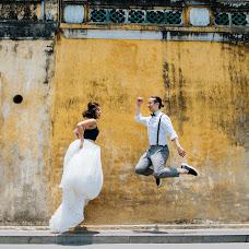 Wedding photographer Thang Ho (thanghophotos). Photo of 18.05.2018
