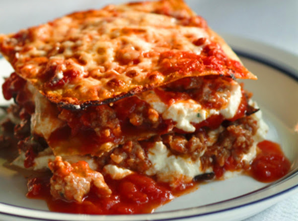 This Is The One! Lasagna Recipe