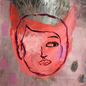 eye-sophielormeau-lormeau-artiste-peinture-french-artist-art-man-portrait-face-visage-tableau-toile-colorful-diable-cyclope-pink-endiablé-devil-naif-naiv-contemporain-contemporary-oeil-cyclops