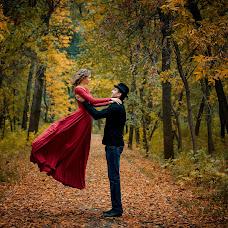 Wedding photographer Oleg Semashko (SemashkoPhoto). Photo of 19.10.2016