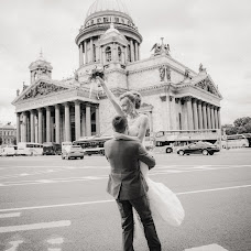 Wedding photographer Evgeniya Reyman (reyman). Photo of 22.12.2017