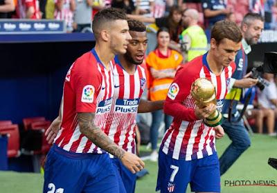 L'Atlético se déplace à Turin sans deux défenseurs !
