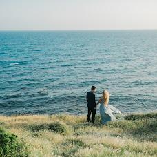 Wedding photographer Konstantin Cykalo (ktsykalo). Photo of 22.06.2016