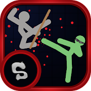 Stickman Fight MOD APK aka APK MOD 1.0.6 (Unlimited Money)