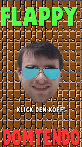 Flappy Domtendo