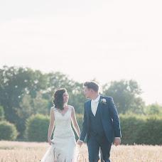 Wedding photographer Faye Cornhill (cornhill). Photo of 08.07.2015