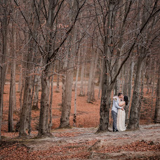 Wedding photographer Marta Rurka (martarurka). Photo of 15.11.2018