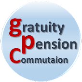Gratuity Pension Calculator