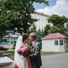 Wedding photographer Aleksey Gromakov (bodyholy). Photo of 21.08.2015