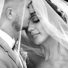 Wedding photographer Vladimir Gulyaev (Volder1974). Photo of 25.07.2017