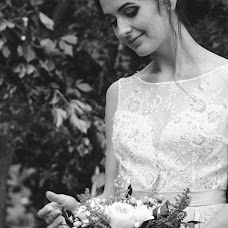 Wedding photographer Vera Chuykova (chuikova). Photo of 07.11.2017