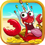 tricky crab APK icon