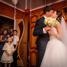Wedding photographer Aleksey Sukhorukov (Reporter). Photo of 01.11.2016