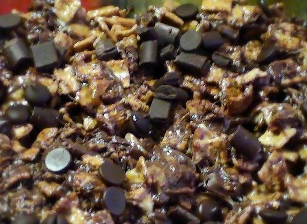 S'mores Bars W/ Creamy Peanut Butter Recipe