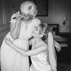 Wedding photographer Andrey Tkachuk (vippolzovatel). Photo of 13.07.2016