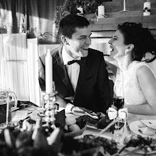 Wedding photographer Marat Izmaylov (carterx2). Photo of 10.10.2016