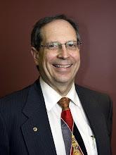 Photo: Paul Baker (pr 1988-1989; g 2011-2012)