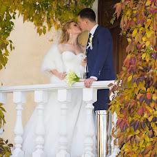 Wedding photographer Konstantin Kic (KOSTANTIN). Photo of 15.06.2014