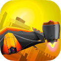 Drone Battles icon