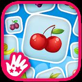 Fruits Learn o'Polis