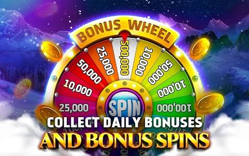 Slots Lightning – Free Slot Machine Mod Apk (Unlimited Wheel Spin) 10