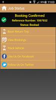 Screenshot of HERTS CARS - MINICAB - TAXI