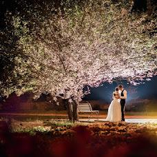 Wedding photographer Olga Toka (ovtstudio). Photo of 06.03.2017