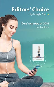 Daily Yoga – Yoga Fitness Plans v7.2.00 [Pro] APK 7