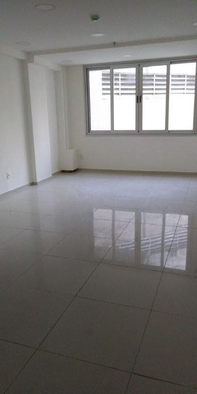 Sala para alugar, 26 m² - Centro - Niterói/RJ