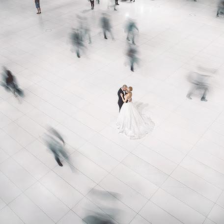 Fotógrafo de bodas Adrián Bailey (adrianbailey). Foto del 03.11.2017