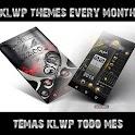 KLWP THEMES INFINITE icon