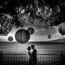 Wedding photographer Cristiano Ostinelli (ostinelli). Photo of 18.06.2018