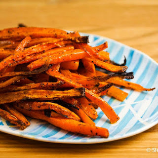Rosemary Fries Recipes