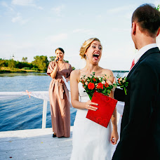 Wedding photographer Elena Ivanova (ElenaIvanova). Photo of 16.10.2015