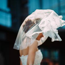 Wedding photographer Yuliya Sergeeva (JuliaSerg). Photo of 16.03.2015