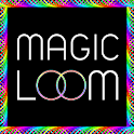Magic Loom Rainbow Draw icon