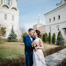 Wedding photographer Rustam Latynov (latynov). Photo of 25.06.2018