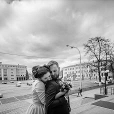Jurufoto perkahwinan Ivan Kachanov (ivan). Foto pada 03.07.2018