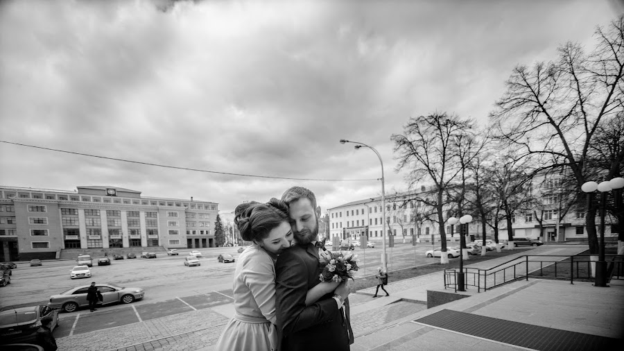 Wedding photographer Ivan Kachanov (ivan). Photo of 03.07.2018