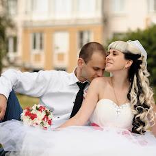 Wedding photographer Aleksey Kornienko (ArcticFloyd). Photo of 19.03.2016