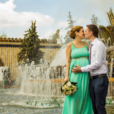 Wedding photographer Ekaterina Mozharova (mozharova). Photo of 25.06.2015