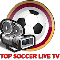 Top Soccer Live TV icon