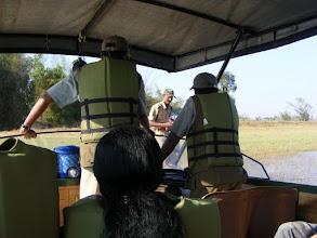 Photo: Safari by boat from Orange County at Kabini