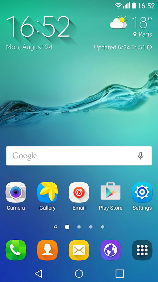 Ultra Pack for Zooper Widget APK Cracked Free Download | Cracked