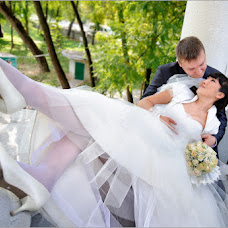 Wedding photographer Viktor Nikitin (ViN23). Photo of 27.01.2015