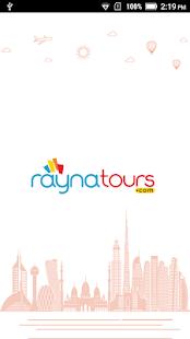 Rayna Tours Concierge - náhled
