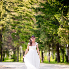 Wedding photographer Svetlana Osipova (Svetoden). Photo of 04.08.2013