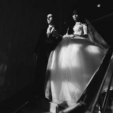 Wedding photographer Vitaliy Glebochkin (Glebochkin). Photo of 28.01.2014