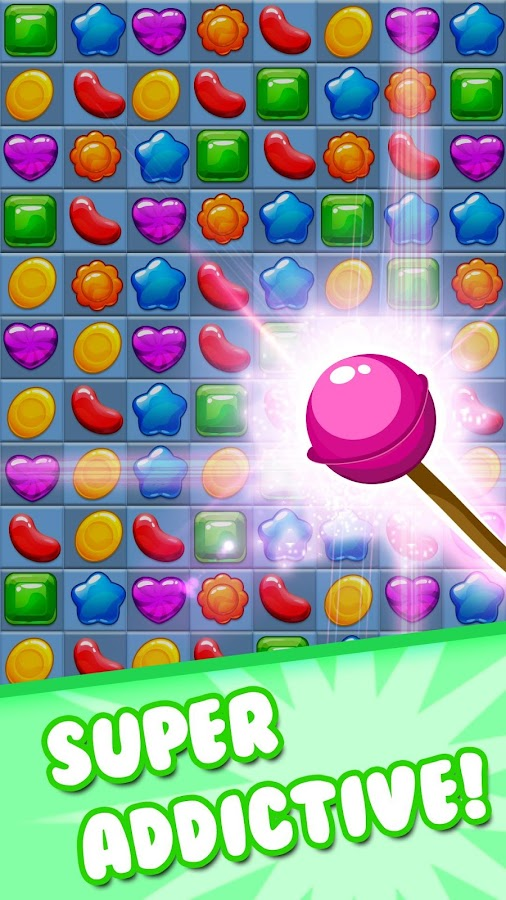 Candy Garden Android Apps on Google Play